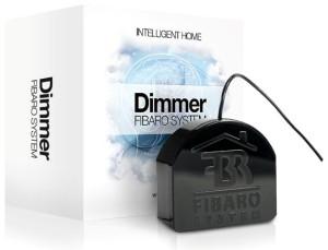 Fibaro FGD 211 Dimmer